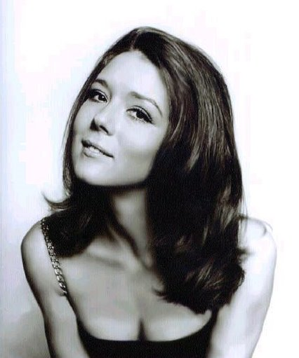 Image result for diana rigg in cat suit