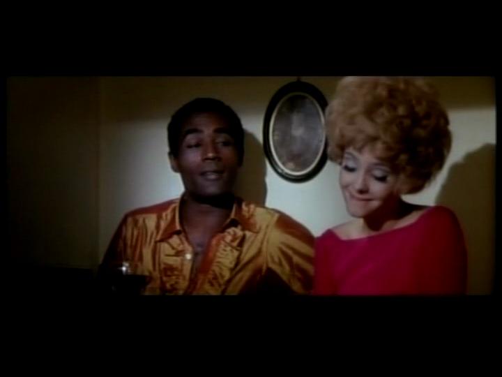 Must See Vintage Films: Joanna (1968)