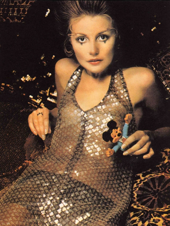 Glitterbug (1972) from Marnie Fogg's Boutique