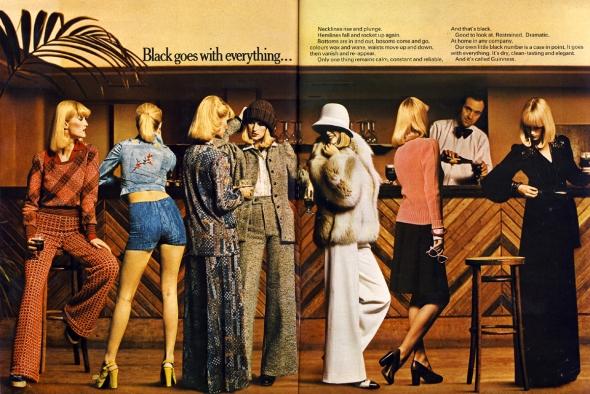 guinness september 1973