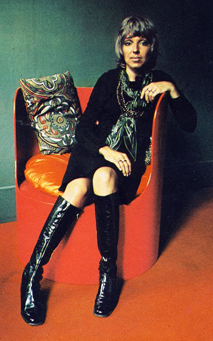 Georgina Linhart, 1970