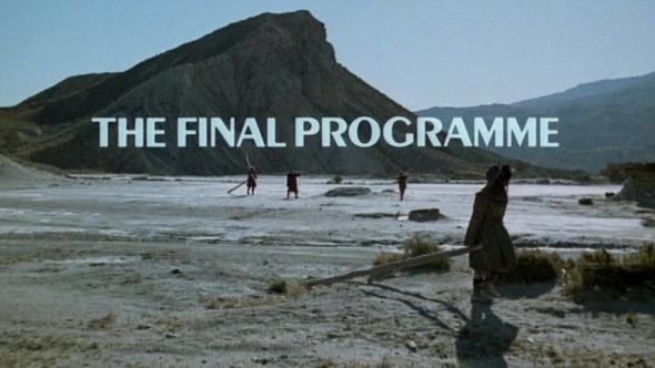 Final Programme 1