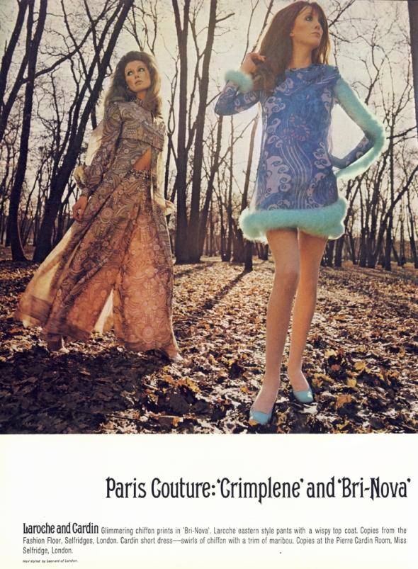 Paris Couture Bri-Nova