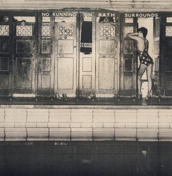 arena swimsuits Ritz 1979 jonathan trapman a
