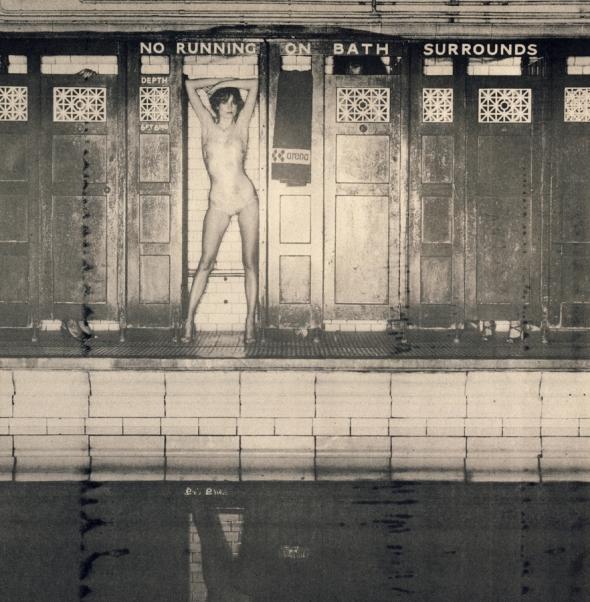 arena swimsuits Ritz 1979 jonathan trapman b
