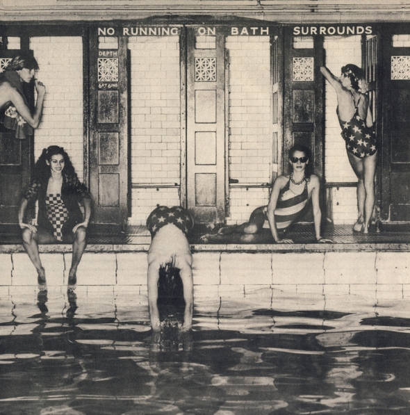 arena swimsuits Ritz 1979 jonathan trapman c
