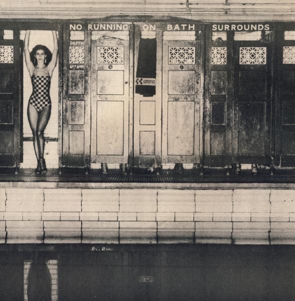 arena swimsuits Ritz 1979 jonathan trapman d