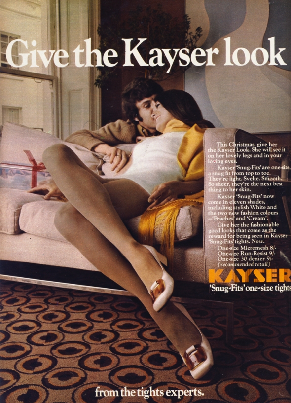 kayser honey december 69