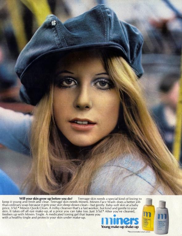 miners charlotte martin 19 september 1970