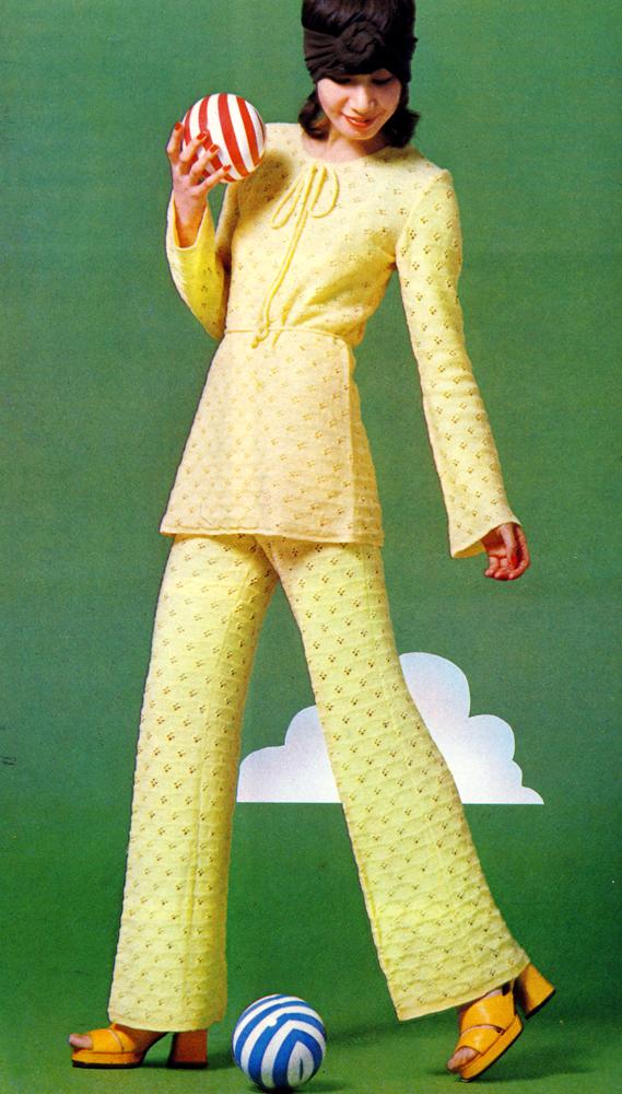cassette knitwear 11