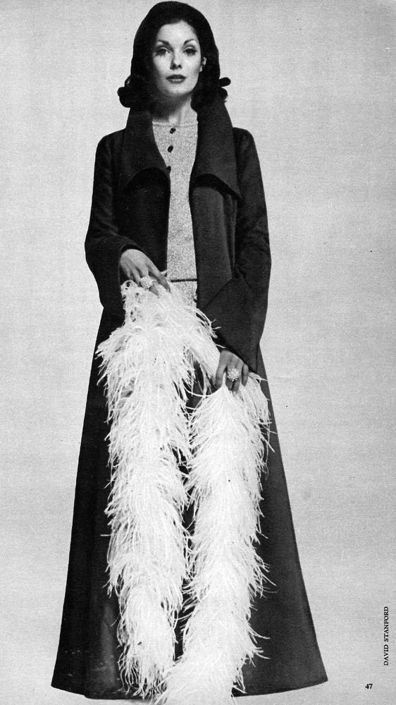 take cover - vanity fair - november 1968 - david stafford - biba
