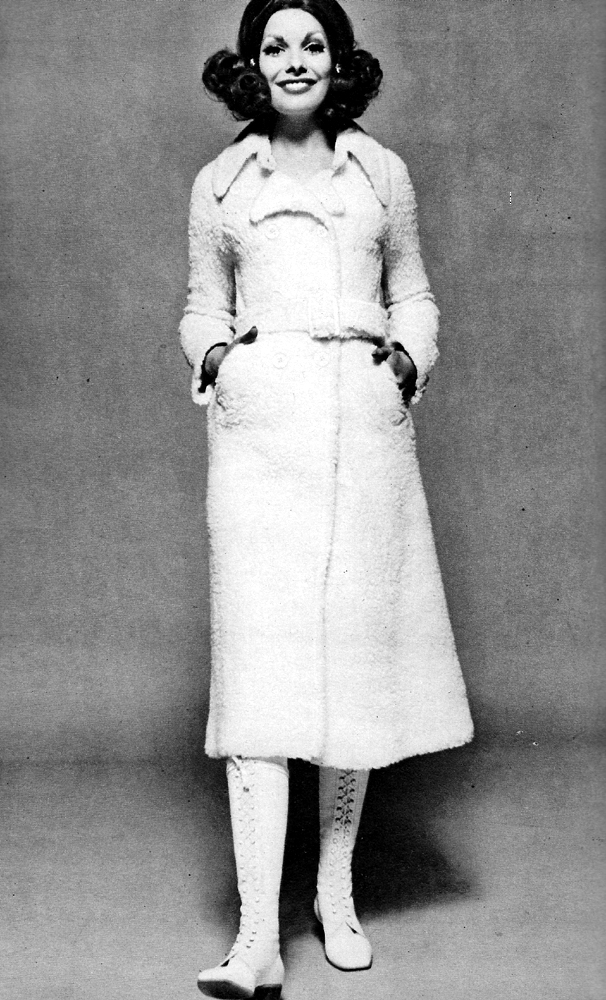 take cover - vanity fair - november 1968 - david stafford - foale tuffin