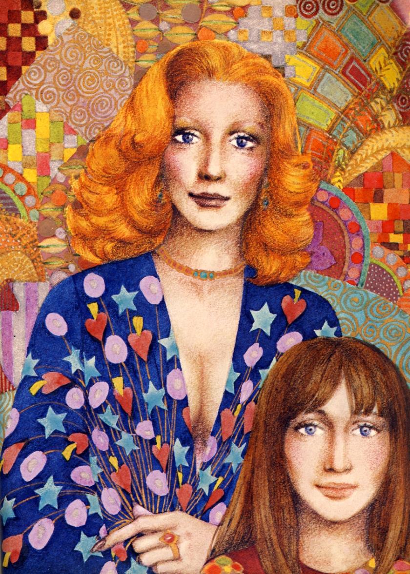 Beautiful - Sumiko - Cosmo - May 74