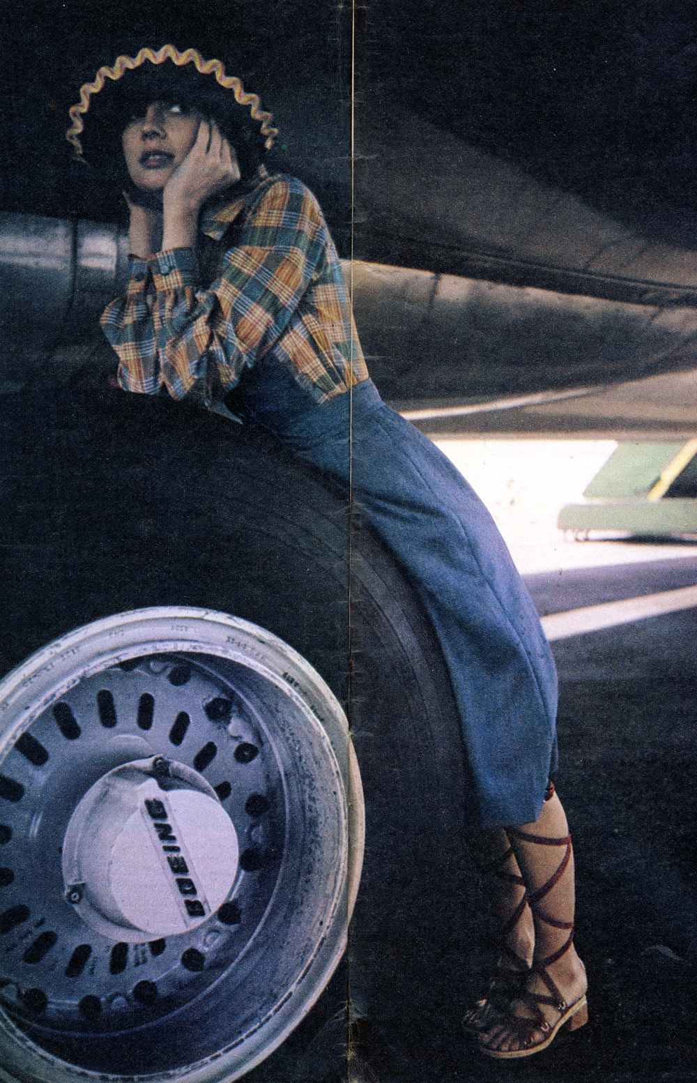 Fly High Petticoat May 71 b