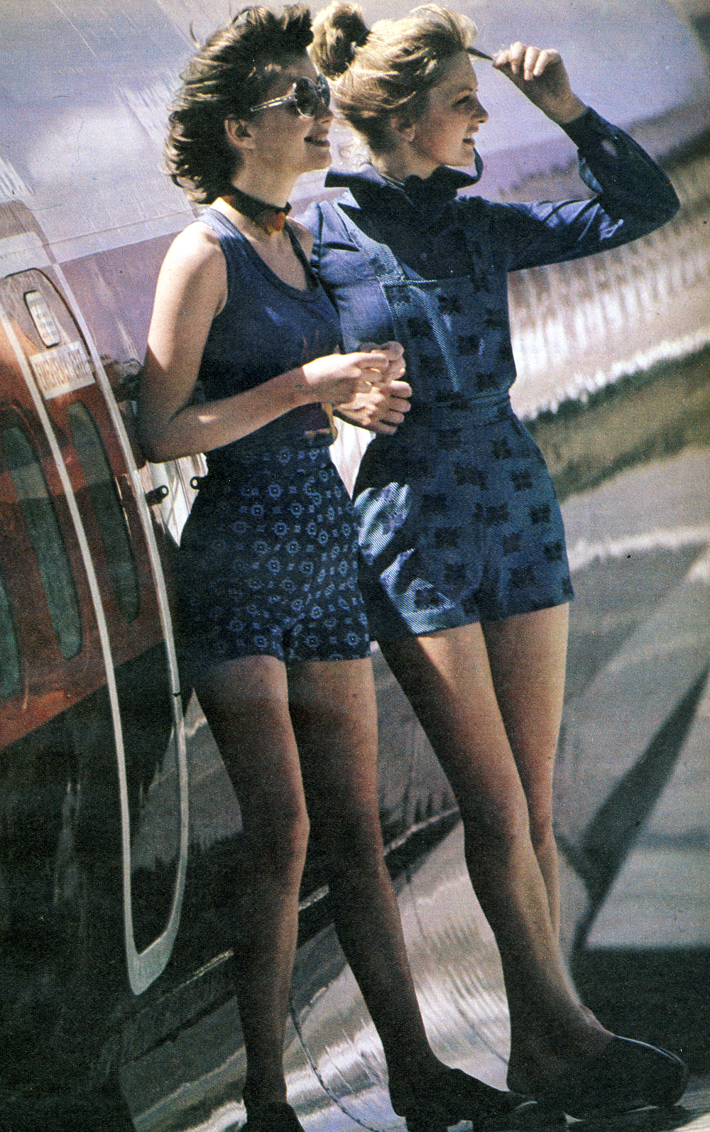 Fly High Petticoat May 71 c