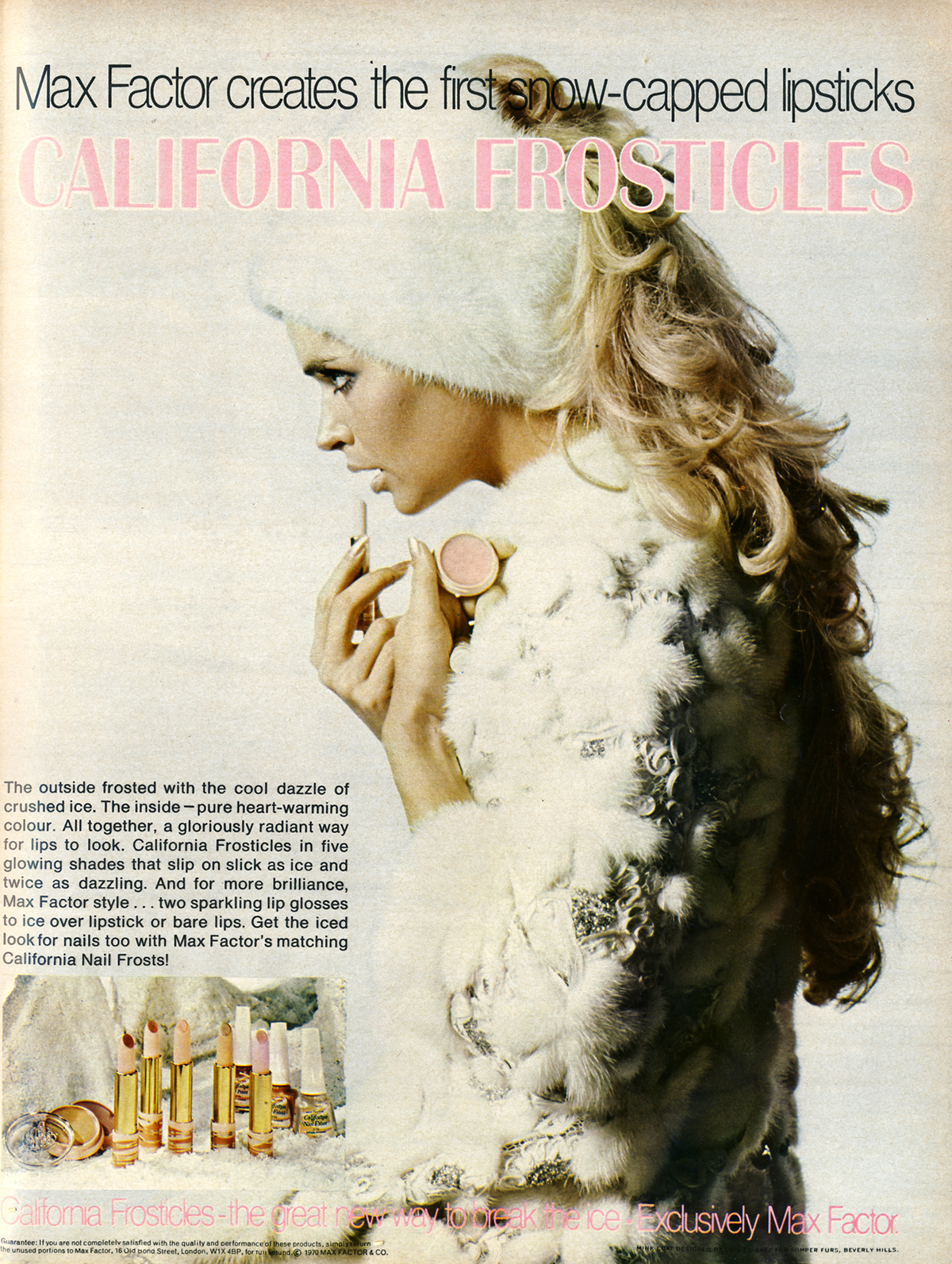 california-frosticles