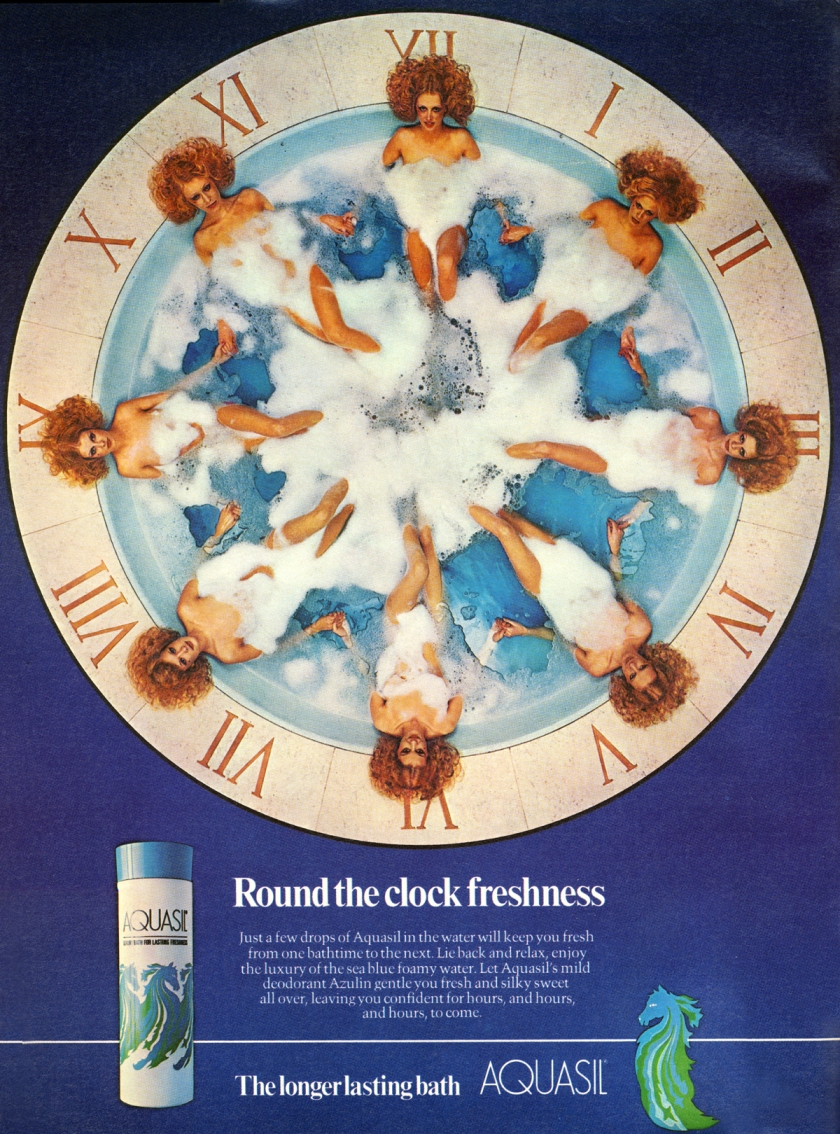 aquasil advert may 75