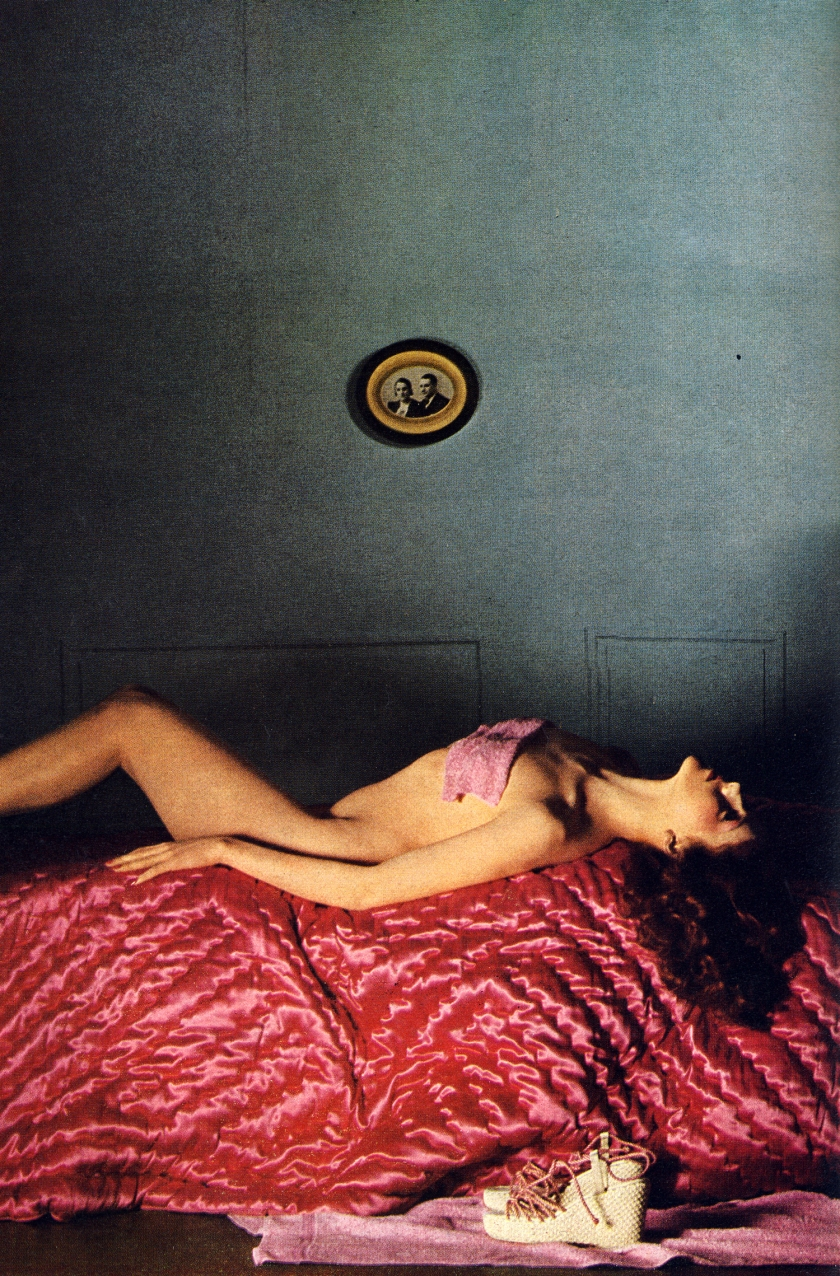 bourdin jourdan h and q april 75